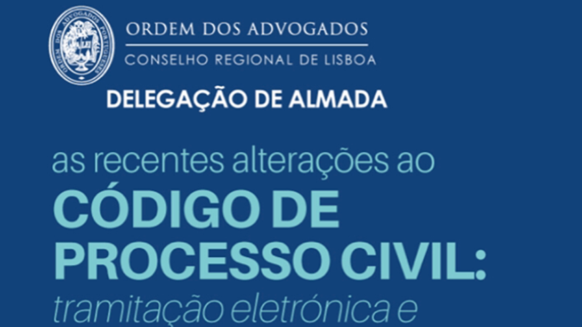 conferencia alteracoes processo civil inventario almada out 2019