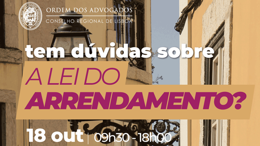 conferencia temduvidas lei arrendamento out lisboa