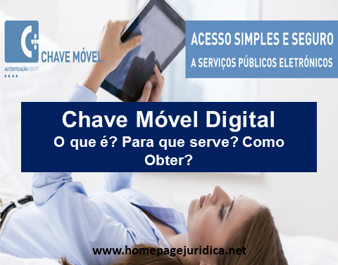 chave movel digital