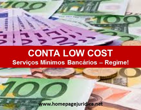 conta low cost