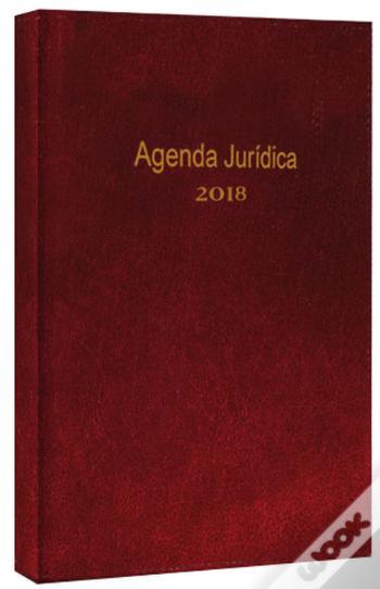 agenda juridica 2018