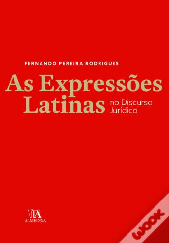 expressoes latinas
