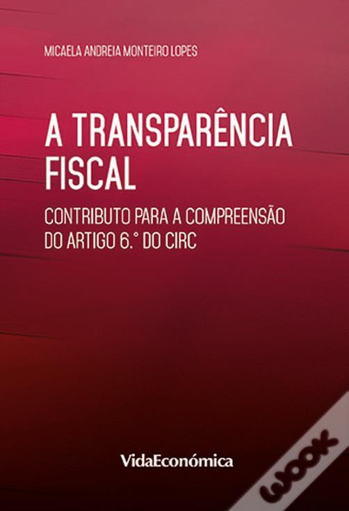transparencia fiscal ve