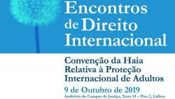 encontro direito internacional 2019