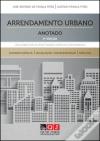 arrendamento urbano anotado quid juris 3edicao