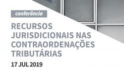 conferencia recursos jurisdicionais contraordenacoes tributarias