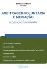 arbitragem voluntaria mediacao