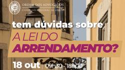 conferencia temduvidas lei arrendamento out lisboa