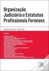 organizacao judiciaria estatutos profissionais 9edicao
