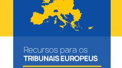 recursos tribunais europeus