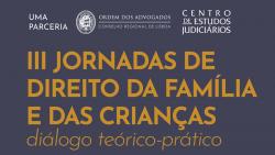 iii jornadas direito familia criancas