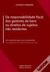 responsabilidade fiscal gestores patrimonio nao residentes