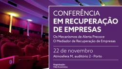 conferencia recuperacao empresas ve nov 2019