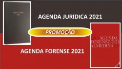 agenda juridica forense 2021