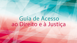 guia acesso direito justica