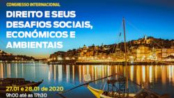 congresso internacional direito desafios sociais economicos 27 28 janeiro 2020