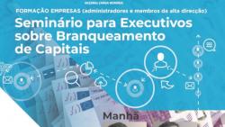 semanario executivos branqueamento capitais
