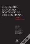 comentario judiciario corido processo penal tomo i