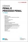 codigo penal processo penal portoeditora 11edicao