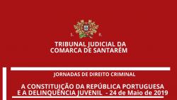 jornadas direito criminal santarem