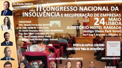 ii congresso nacional insolvencia