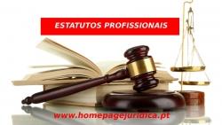 estatutos profissionais