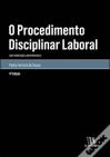 procedimento disciplinar laboral 4edicao