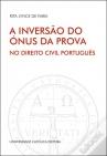 inversao onus prova direito portugues