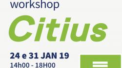 workshop citius jan 2019