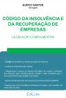 codigo insolvencia recuperacao empresas collex