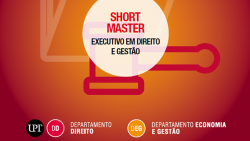 short master executivo direito gestao