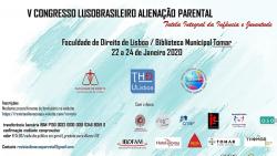 v congresso luso brasileiro alienacao parental