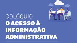 coloquio acesso documentacao administrativa