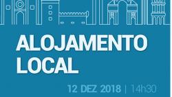alojamento local lisboa 12 dezembro 2018