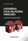 residencia fiscal pessoas singulares