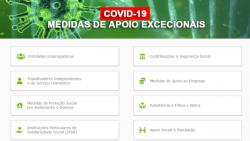 sugeranca social medidas covid19