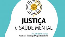 conferencia justica saude mental