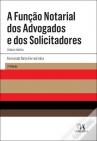 funcao notarial advogado solicitador 2edicao