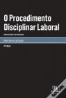 procedimento disciplinar laboral 3edicao