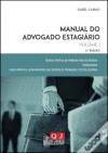 manual advogado estagiario volume i