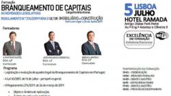 formacao branqueamento capitais julho 2019
