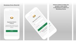 app seguranca social direta
