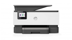 impressora hp 9010