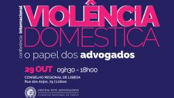 conferecnia internacional violencia domestica out2019
