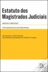 estatuto magistrados judiciais anotado comentado almedina