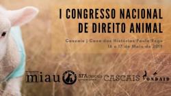 i congresso nacional direito animal