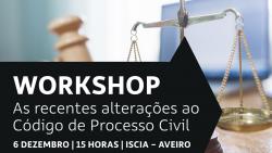 workshop recentes alteracoes cpc aveiro dez