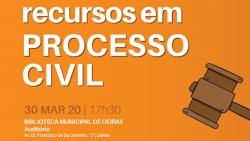 recursos processo civil oeiras marco 2020