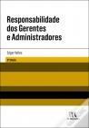 responsabilidade gerentes administradores 3edicao