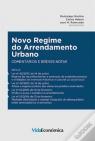 novo regime arrendamento urbano notas comentarios ve